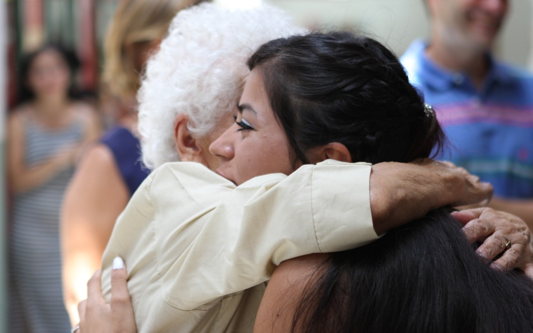 Sandyside's Senior Care Support Group Talks Dementia, Finances & More